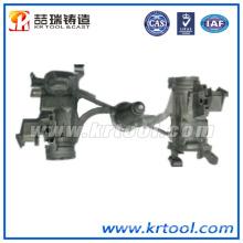 ODM Haute pression Squeeze Casting Auto Parts Fournisseur