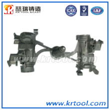 ODM High Pressure Squeeze Casting Auto Parts Supplier