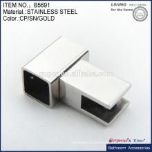 Т-образная трубка для стеклянной подвески