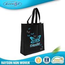 Nuevos productos en la bolsa de asas grande impresa coreana de Albiaba