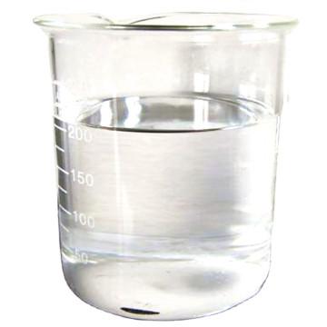 Fluido de silicone com baixo teor de hidrogênio e agentes químicos auxiliares