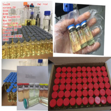 Injection Oil Steroid Hormone Nandrolone Cypionate for Muscle Growthing 601-63-8