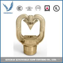 Tipo D3 Protectospray Boquillas de pulverización direccional de velocidad media
