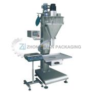 Polvere riempimento macchina ZH-1B3