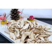 Saudável, cogumelo, cortado, corte, shiitake, cogumelo