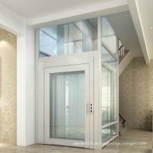 320kg 4person Small Villa Ascensor de pasajeros para el hogar