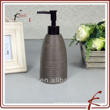Kühle Seifenspender Keramik