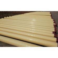 PU Pipe Polyurethane coating