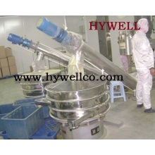 Milk Powder Vibrating Sieve