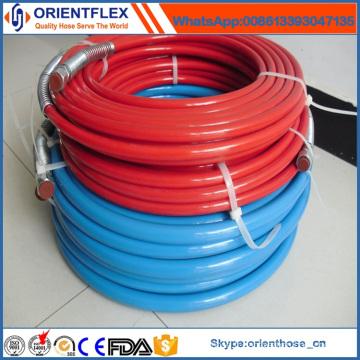 Tuyau hydraulique en caoutchouc SAE100 R8 de Chine
