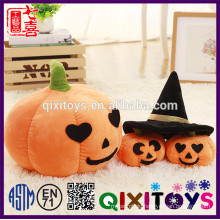 Personality festival gift stuffed plush black toy