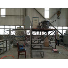 2800C Melting Induction Vacuum Furnace SGM. QS5280