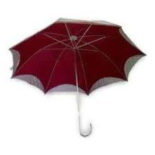 red star lace umbrella