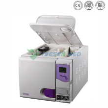 Ysmj-Tzo-E23 LCD Display Klasse B Dampf Sterilisator Preis