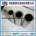 Tubos de molibdênio forjado usinados, tubos de molibdênio ou tubos de tungstênio / tubos para transistores e tiristores Venda quente da indústria na China
