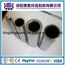 Кованые обработанные Молибденовые трубы, Молибденовый или Вольфрамовый трубы/трубы для транзисторов и Тиристоров индустрии горячего Сбывания в Китае