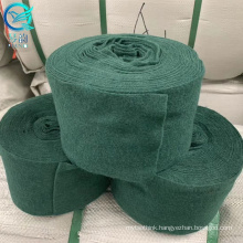 Tree wrapping cloth manufacturers spot wholesale cold-proof insulation maintenance garden wrapping tree cloth green wrapping tre