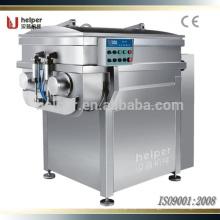 Máquina mezcladora de vacío