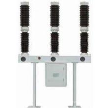 Disjoncteur 115KV KEMA Testé Réservoir en direct