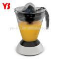 Presse-agrumes en plastique à base de citrus presse citron orange citron ouvrable