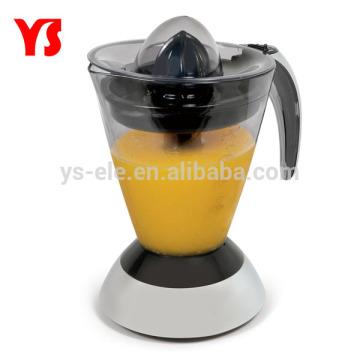 Электрический пластиковый фруктовый соковыжималка цитрусовый пресс апельсин лимон работоспособный