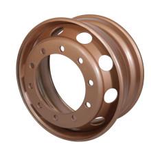 Stahl-LKW-Räder 22.5X9.0