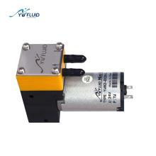 Type Mini 12V 24V Diaphragm Pump
