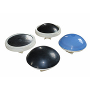 EPDM Black Air Diffuser For Water Environment Protection