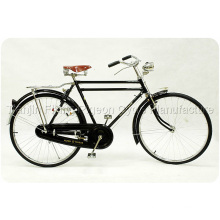 28inch Double Bar Men Traditional Bike (TR-027)