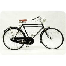 Bicicleta tradicional dos homens da barra dupla de 28inch (TR-027)