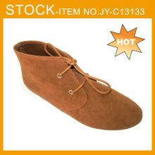 Groupe d'achats de chaussures
