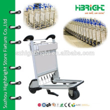 airport baggage cart for passenger
