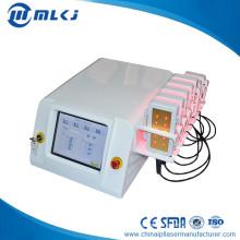Máquina infravermelha da massagem do cuidado do corpo da lâmpada do diodo emissor de luz para distribuidores de Argentina