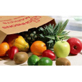 8% KMnO4 aktiviertes Aluminiumoxid Ethylen Fruit Absorber Großhändler