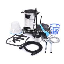 70L-100L / 2000W-3600W Aspirador industrial tipo máquina de limpieza