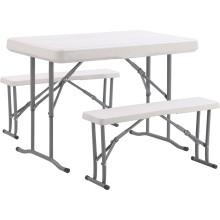 3 стола пивного стола
