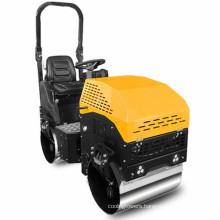 customized vibration road roller