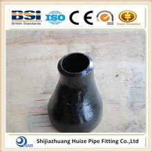 B16.9 A234WPB concentric reducer