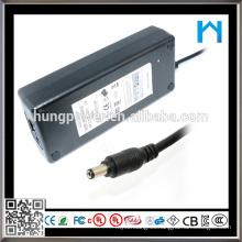 Fuente de alimentación de conmutación led adaptador de alimentación d-link adaptador de corriente alterna cc para tablet pc 114w