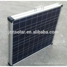 2016 uso de viagem 120W painel solar portátil camping à venda