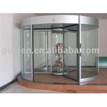 Suministro de 3wings puerta giratoria automática CN-R302