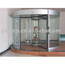 Supply 3wings automatic revolving door CN-R302