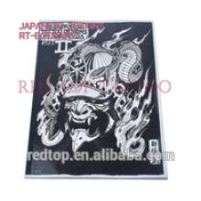 2015 Newest high quality cheap fashion tattoo books