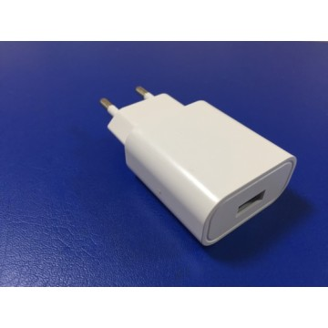 OEM/ODM for Mobile Phone Charger,Fast Phone Charger,Cell Phone Charger,Dual Usb Charger Wholesale From China USB cell phone charger 5V2.1A   for Brazil market export to Netherlands Suppliers
