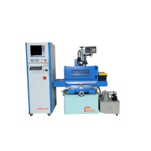 0.2 molybdenum wire cut edm machine