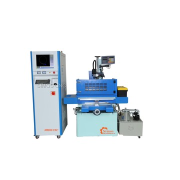 10 Years manufacturer for Wire Cut EDM Machine 0.2 molybdenum wire cut edm machine supply to Zambia Factory