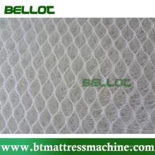 Colchão 3D engrossado malha material fabricante