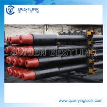 Made in China martillo DTH y brocas Tubos de conexión