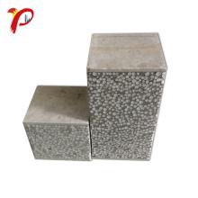2018 Lightweight Green Precast Partition Eco Friendly Eps Concrete Sandwich Wall Panel