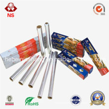Low Price Hot Sale Household aluminum Foil